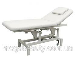 Кушетка массажный стол косметологическая электрическая BS-269 (2 мотора)