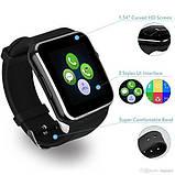 Розумні годинник Smart Watch X6, фото 2