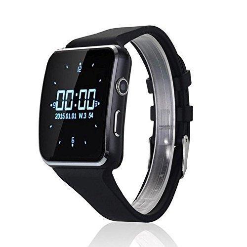 Розумні годинник Smart Watch X6