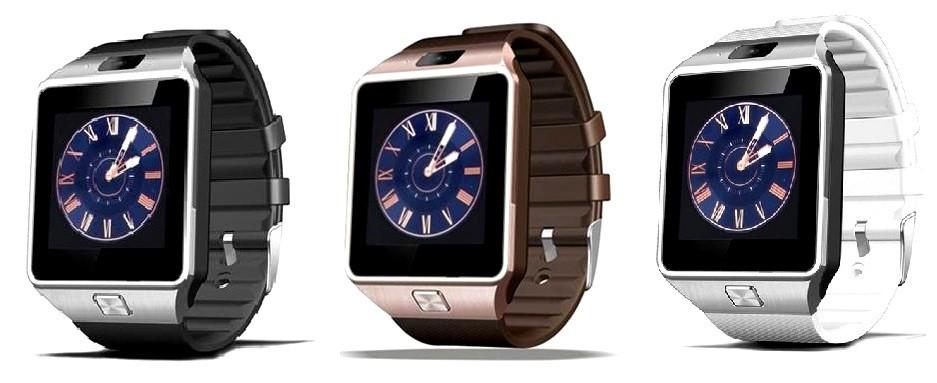 Розумні годинник Smart Watch dz09 смарт