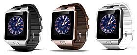 Умные часы Smart Watch dz09 смарт