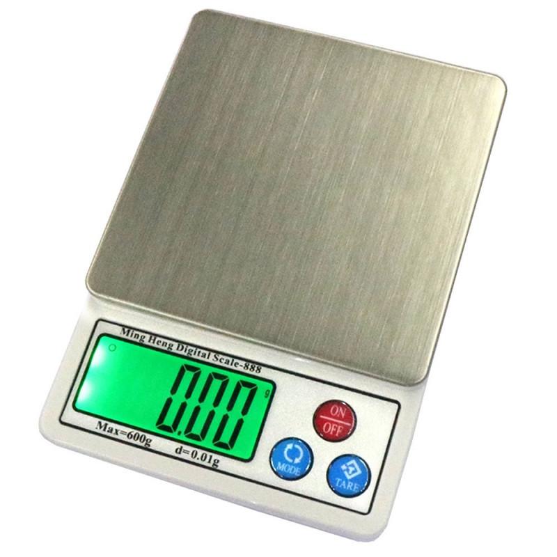 Ювелірні ваги МН-888 600гр. 0,01