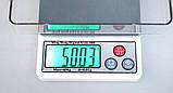 Ювелірні ваги МН-888 600гр. 0,01, фото 2