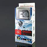 Экшн камера Sport Cam A7, фото 8