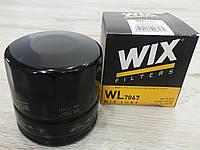 Фильтр маслянный ВАЗ 2101-07 2121 (высокий 88мм) WL7067