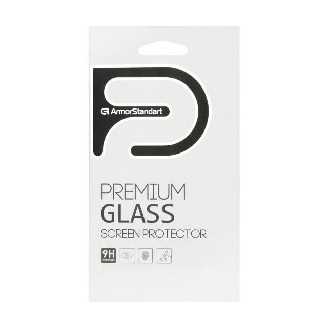 Защитное стекло ArmorStandart 3D для Samsung Galaxy J7 2017 (J730) Black