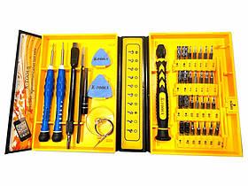 Набор инструментов K-TOOLS 1252-38PCS-IN-1 CR-V