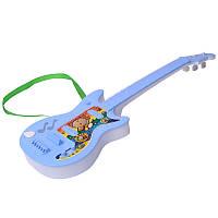 Гітара мала (арт. 5096) 50x15x4см -/75 Максимус