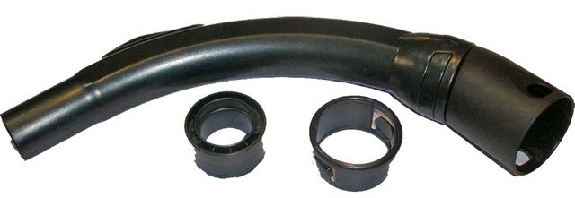 Ручка шланга для пылесоса под диаметр 32 мм