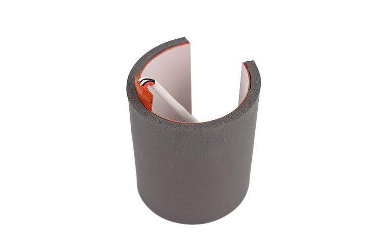 Нагревательный элемент для чашек диаметром 7.5-9.5 см для термопресса