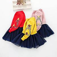 Платье детское в Украине. Сравнить цены 17052f36fe7d2