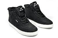 Зимние ботинки (на меху) мужские Vintage (реплика) 18-047