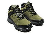 Зимние ботинки (на меху) мужские Columbia 12-136 (реплика)