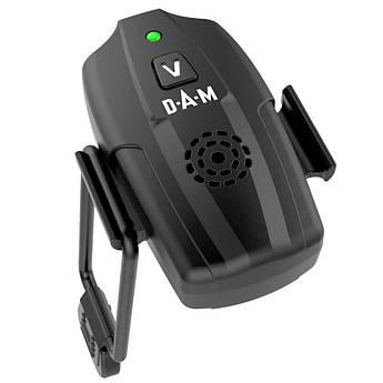 Сигнализатор клева DAM E-Motion Alarm на удилище