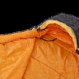 Спальный мешок Red Point LightSome 100 (правый), фото 3