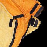 Спальный мешок Red Point LightSome 100 (правый), фото 4