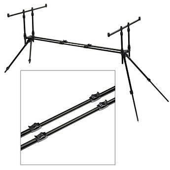 Подставка DAM Rod Pod  Eco для 4 удилищ длина до 1.3м
