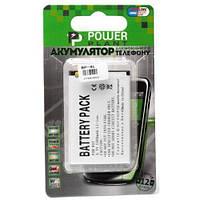 Аккумуляторная батарея PowerPlant Nokia BP-4L, N97 (6760, E52, E55, E71) (DV00DV6025)