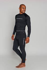 Мужской спортивный утепленный костюм для бега Radical Magnum (original) теплый зимний
