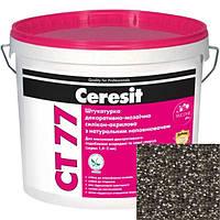 Штукатурка Ceresit CT-77 Tibet 5 14 кг