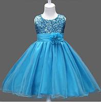 Платье детское 104,110,116,122,128,134