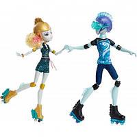 "Monster High Набор кукол ""Лагуна и Гил"""