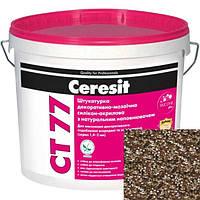 Штукатурка Ceresit CT-77 Sierra 4 14 кг