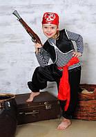 Карнавальный костюм Пират,пиратка,разбойник, фото 1