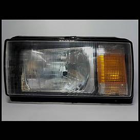 Фара ВАЗ 2105, 2107, 2104 Автосвет левая 391.3711010