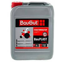 Добавка-заменитель извести BauGut BauPLAST Zement 5 л