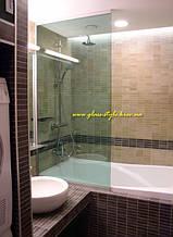 Душевые шторки (на ванную)