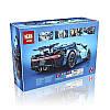 "Конструктор ""Автомобиль Bugatti Chiron"" Lepin 20086 4031 деталь, фото 2"