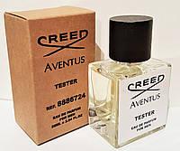 Парфюмированная вода в тестере CREED Aventus 50 мл для мужчин