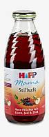 Hipp Mama Stillsaft Rote Früchte - Витаминный сок для кормящей мамы