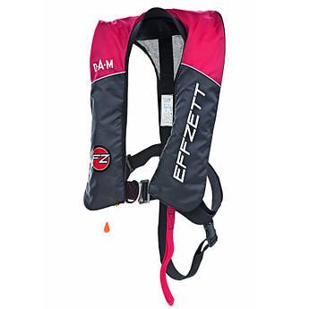 Жилет спасательный автоматический DAM Effzett Safety Flotation Vest  L