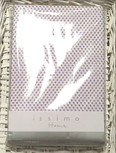 Простирадло 160x240 ISSIMO BONNY LILA(LILA)