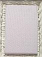 Простынь 160x240 ISSIMO BONNY LILA(LILA), фото 2