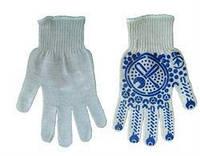 Перчатки трикотажные арт.143