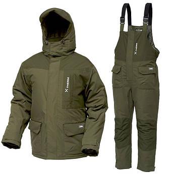 Костюм зимний -20° DAM Xtherm Winter Suit куртка+полукомбинезон