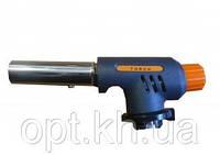 Газовая горелка пьезо Torch WS-503C
