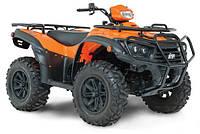 Квадроцикл ARGO XR 500 EPS/LE