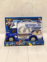 Музыкальная машина « Полиция », фото 1
