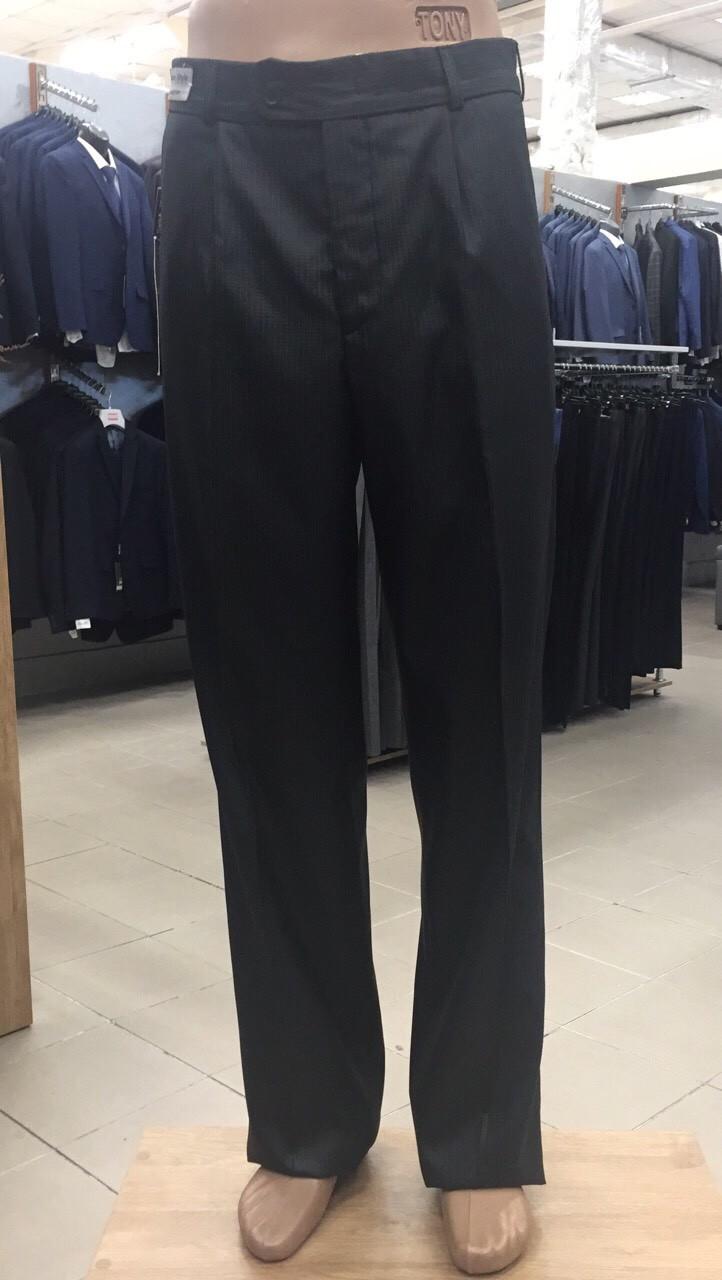 Брюки мужские зимние West-fashion модель 052 на флисе