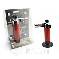 Газовая микрогорелка (мини горелка) GF-857