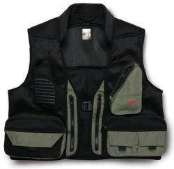 Жилет Rapala 3D Mesh Vest L цвет-зеленый