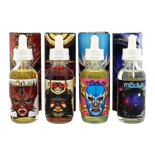Жидкость для электронных сигарет MODUS 120ML