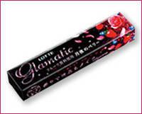 Жевательная резинка Lotte Glamatic (с ароматом розы), фото 1