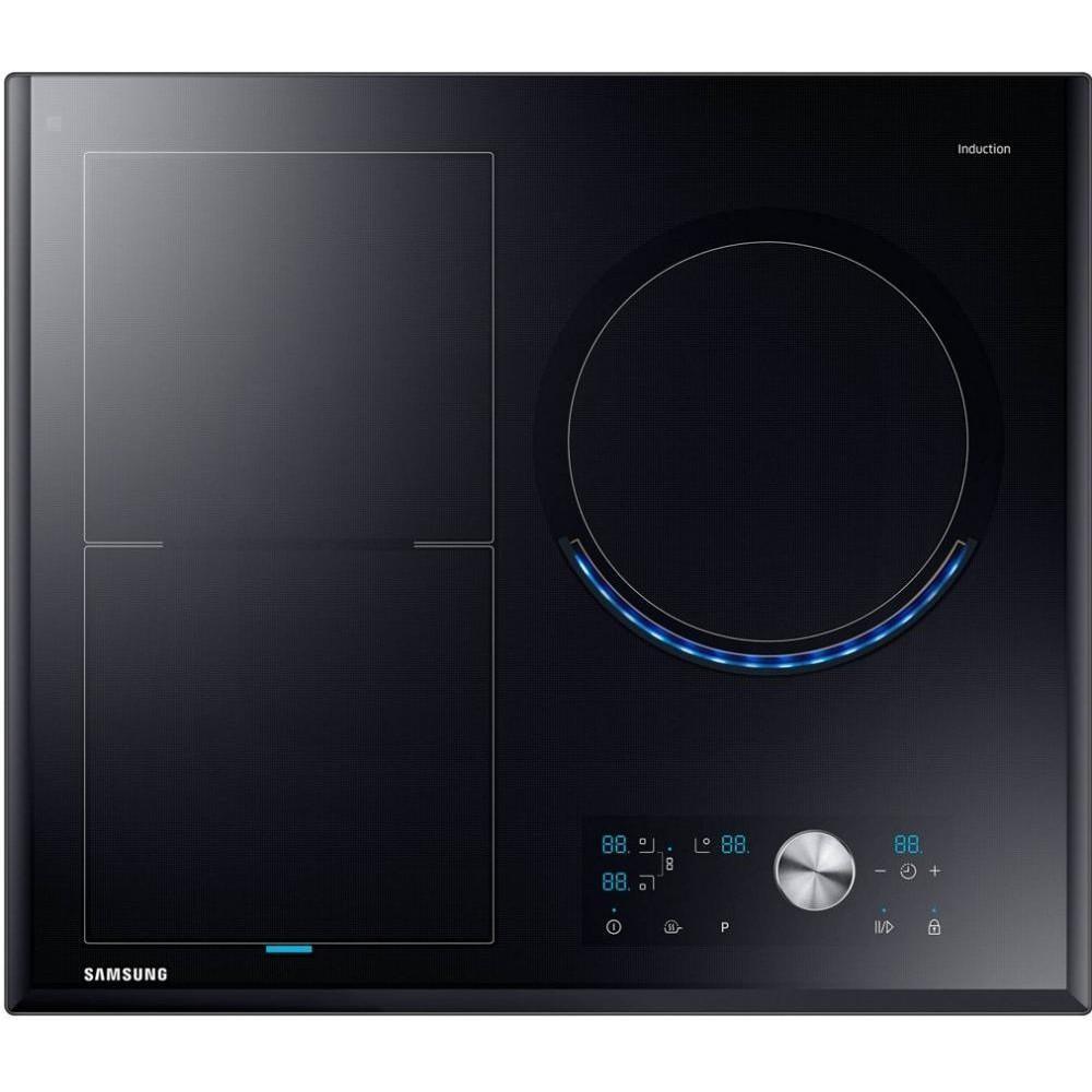 Варочная поверхность электрическая Samsung NZ63J9770EK