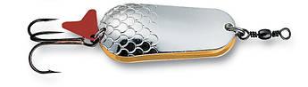 Блесна-колебалка DAM Effzett Twin 30гр 6,5см