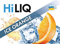 Ароматизатори HiLIQ Хайлик Ice Orange (Крижаний Апельсин)